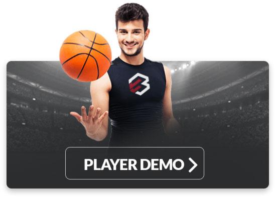 Demo Player